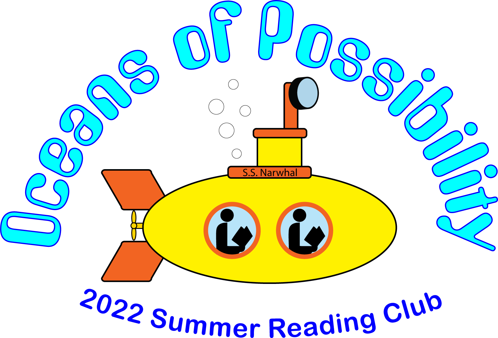 Youth Services Summer Reading Club